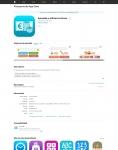 Captura de https://itunes.apple.com/es/app/aprender-euros-y-céntimos-para-niños-de-primaria/id1203217527?mt=8