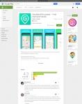 Captura de https://play.google.com/store/apps/details?id=com.carrotrocket.geozilla