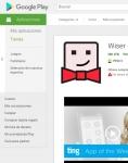 Captura de https://play.google.com/store/apps/details?id=com.wiser.home&hl=es