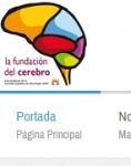 Captura de http://www.fundaciondelcerebro.es/
