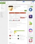 Captura de https://play.google.com/store/apps/details?id=com.mmproductions.cleaningchecklist