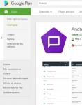 Captura de https://play.google.com/store/apps/details?id=com.google.android.marvin.talkback&hl=es_419