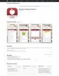 Captura de https://itunes.apple.com/es/app/ifood-lite-contador-de-calorías/id446189297?mt=8