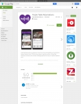 Captura de https://play.google.com/store/apps/details?id=com.purple_table_reservations