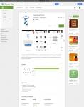 Captura de https://play.google.com/store/apps/details?id=com.concordiaus