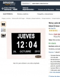 Captura de https://www.amazon.es/Reloj-calendario-fecha-Alzheimer-Tercera/dp/B00WGIE9Y2/ref=sr_1_2?s=electronics&ie=UTF8&qid=1518185840&sr=1-2&keywords=calendario electronico