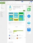 Captura de https://play.google.com/store/apps/details?id=com.overseasolutions.waterapp.app