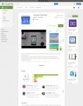 Captura de https://play.google.com/store/apps/details?id=com.google.android.calendar