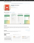 Captura de https://itunes.apple.com/es/app/wunderlist-lista-de-tareas/id406644151?mt=8