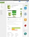 Captura de https://play.google.com/store/apps/details?id=com.comeconsalud.motiva