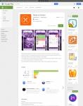 Captura de https://play.google.com/store/apps/details?id=ru.appdevelopers.mealreminder