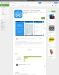 Captura de https://play.google.com/store/apps/details?id=com.lynkoo.mapp4all