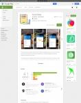 Captura de https://play.google.com/store/apps/details?id=com.dailybits.foodjournal