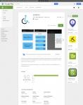Captura de https://play.google.com/store/apps/details?id=com.o2e.en4dis