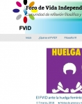 Captura de http://forovidaindependiente.org/
