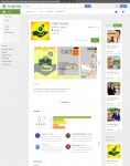 Captura de https://play.google.com/store/apps/details?id=com.felabs.cashtrainer