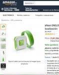 Captura de https://www.amazon.es/eNest-ENEU376-Dispositivo-emergencia-localización/dp/B01J9Y9RTW