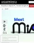 Captura de https://www.juguetronica.com/robot-mip?gclid=CjwKCAiAweXTBRAhEiwAmb3Xu5Jlt-NsnN8h85QPx3ahrYYash3uaMd3yr-FUPjg2eCQZxBY6WhOwhoCsJcQAvD_BwE