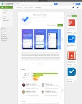Captura de https://play.google.com/store/apps/details?id=com.microsoft.todos
