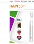Captura de https://www.hapi.com/product/hapifork