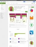 Captura de https://play.google.com/store/apps/details?id=com.dietcoacher.sos