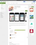 Captura de https://play.google.com/store/apps/details?id=com.quagem.vejezexitosa