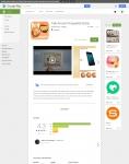 Captura de https://play.google.com/store/apps/details?id=com.neurohero.taitlight.es