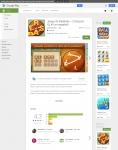 Captura de https://play.google.com/store/apps/details?id=com.word.wordbakeryes