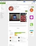 Captura de https://play.google.com/store/apps/details?id=dk.boggie.madplan.android