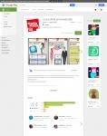 Captura de https://play.google.com/store/apps/details?id=cx.grapho.melarossa