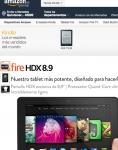 Captura de https://www.amazon.es/Fire-HDX-8-9-pantalla-Wi-Fi/dp/B00HCNH5YC