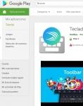 Captura de https://play.google.com/store/apps/details?id=com.touchtype.swiftkey&hl=es