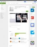 Captura de https://play.google.com/store/apps/details?id=jakiganicsystems.simplestchecklist