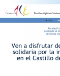 Captura de http://www.fundacioace.com/