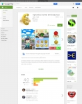 Captura de https://play.google.com/store/apps/details?id=com.alesoft.aprendeacontardineroeuros